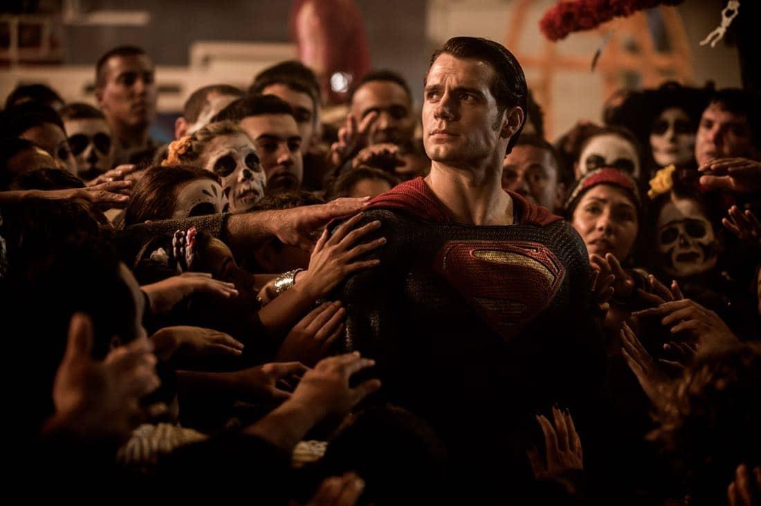 henry cavill batman vs superman image
