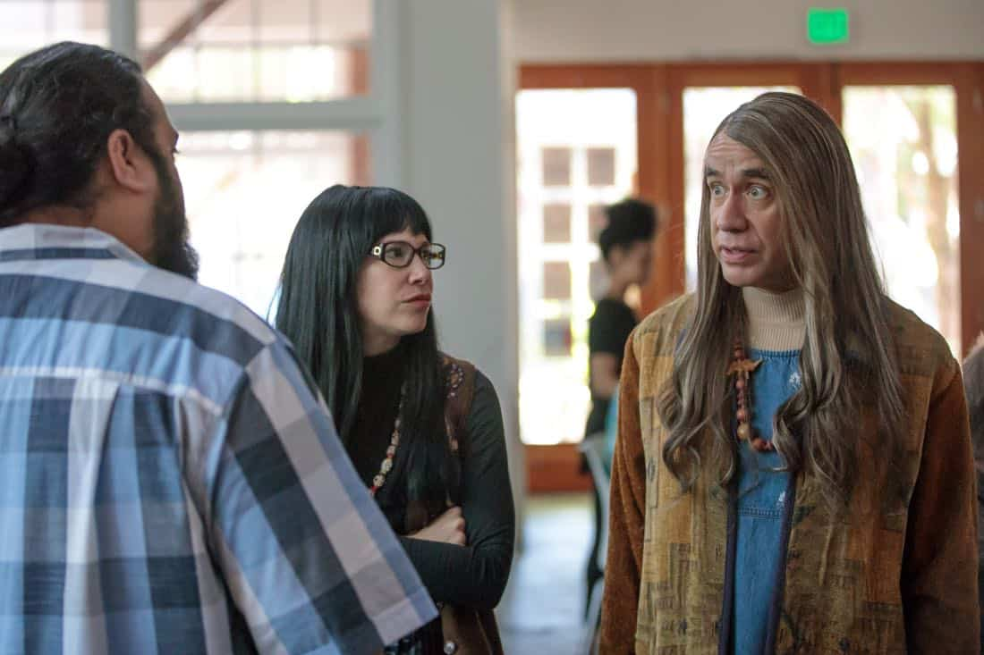 Carrie Brownstein, Fred Armisen PORTLANDIA Season 8