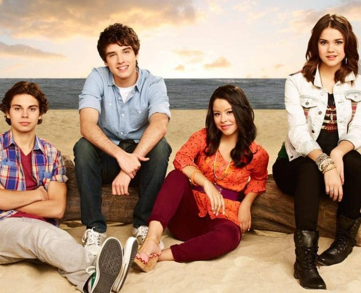 The-Fosters-Cast