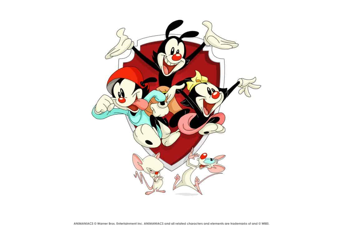 Animaniacs_Press_Artwork