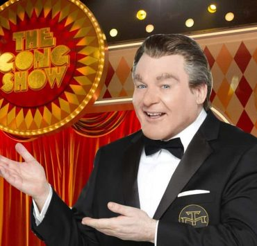 The-Gong-Show-Mike-Meyers