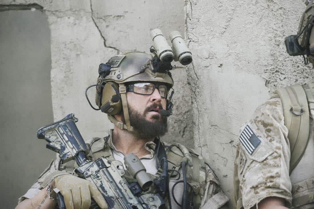 """""""The Upside Down"""" -- While on a mission to retrieve a downed top-secret drone, Jason and the SEAL Team disobey orders so they can save Clay, who is trapped beneath a room full of armed terrorists. Also, Clay and Stella's relationship takes a new turn, on SEAL TEAM, Wednesday, Jan. 17 (9:00-10:00 PM, ET/PT) on the CBS Television Network. Pictured: AJ Buckley as Sonny Quinn. Photo: Ron P. Jaffe/CBS ©2017 CBS Broadcasting, Inc. All Rights Reserved"""