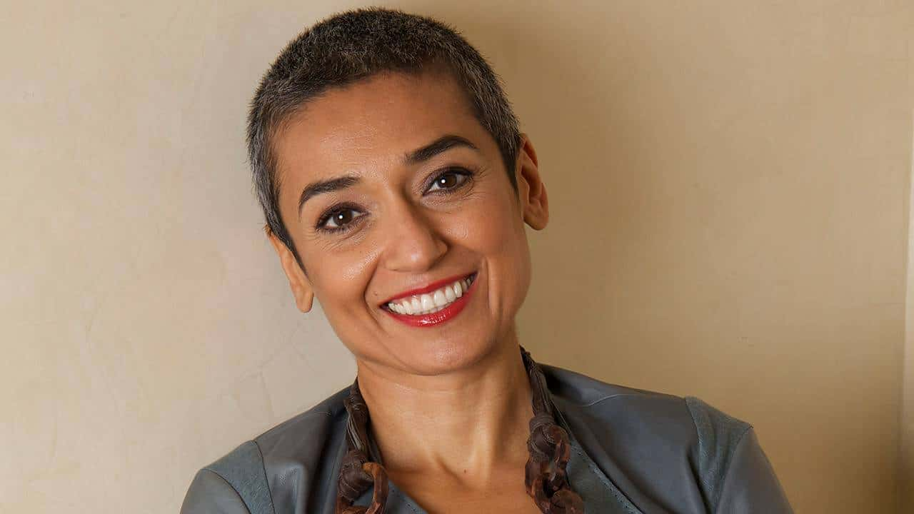 ZAINAB SALBI EXECUTIVE EDITOR AND HOST OF METOO NOW WHAT