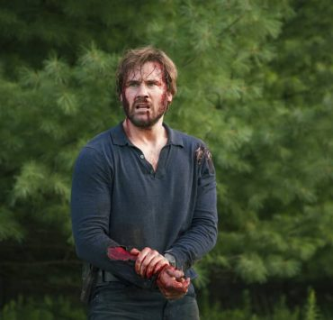 """TAKEN -- """"Quarry"""" Episode 202 -- Pictured: Clive Standen as Bryan Mills -- (Photo by Jan Thijs/NBC)"""