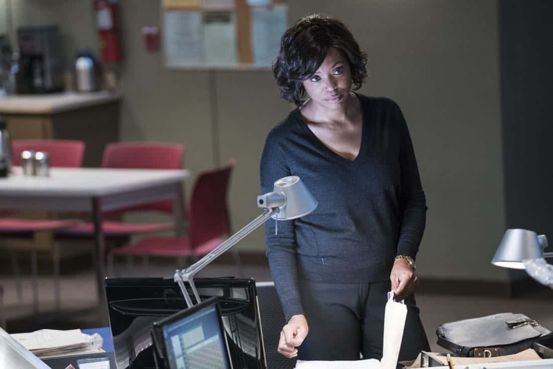 """Miasma"" -- The BAU is called when the New Orleans P.D. discovers a mass grave inside a vandalized above-ground crypt in a local cemetery, on CRIMINAL MINDS, Wednesday, Jan. 31 (10:00-11:00 PM, ET/PT) on the CBS Television Network.  Pictured: Aisha Tyler (Dr. Tara Lewis)   Photo: Cliff Lipson/CBS ©2017 CBS Broadcasting, Inc. All Rights Reserved"