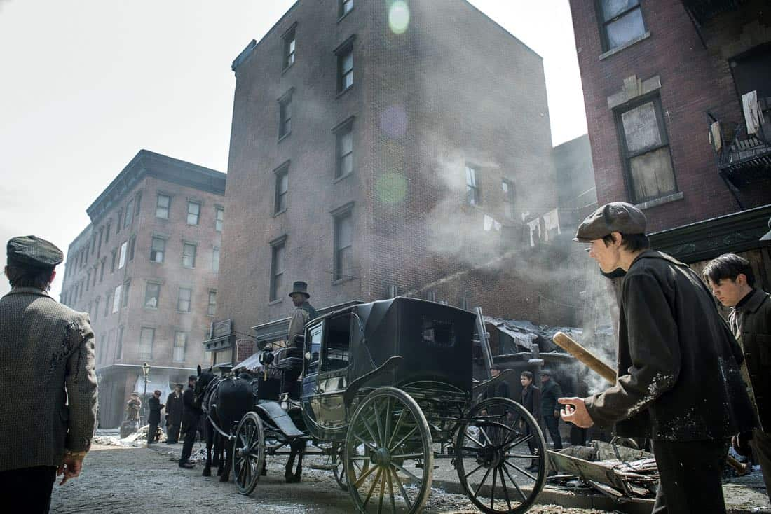 The Alienist Episode 2 A Fruitful Partnership 11