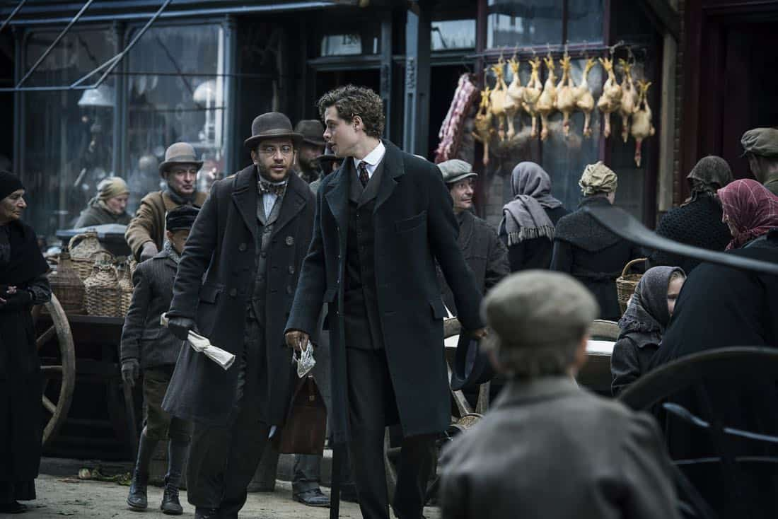 The Alienist Episode 2 A Fruitful Partnership 12