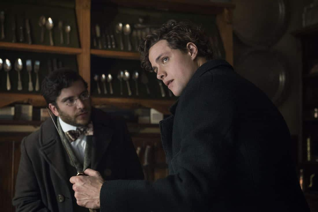 The Alienist Episode 2 A Fruitful Partnership 13