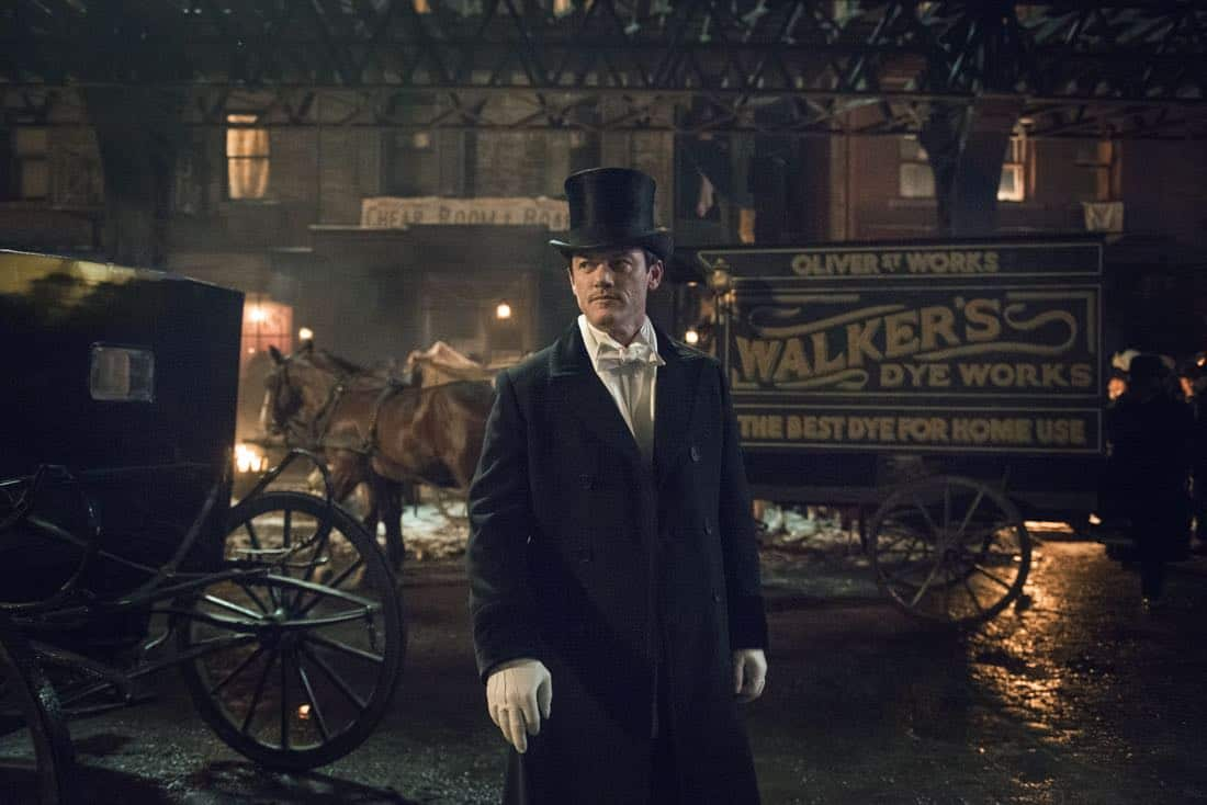 The Alienist Episode 2 A Fruitful Partnership 14