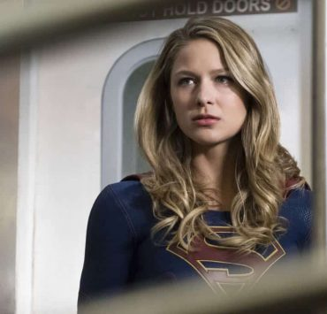 "Supergirl -- ""Both Sides Now"" -- Image Number: SPG313b_0157.jpg -- Pictured: Melissa Benoist as Kara/Supergirl -- Photo: Katie Yu/The CW -- © 2018 The CW Network, LLC. All Rights Reserved."