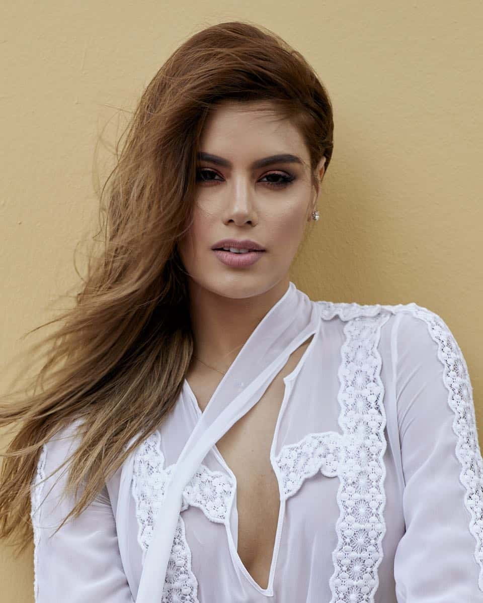 Ariadna Gutierrez Big Brother: Celebrity Edition