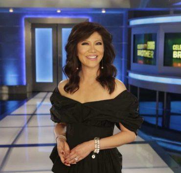 Julie Chen BIG BROTHER: Celebrity Edition