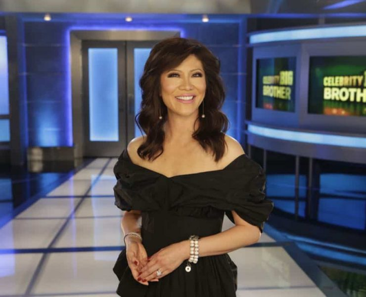 Julie Chen BIG BROTHER: Celebrity Edition