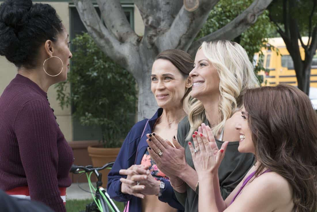 Black ish Episode 13 Season 4 Unkept Woman 03