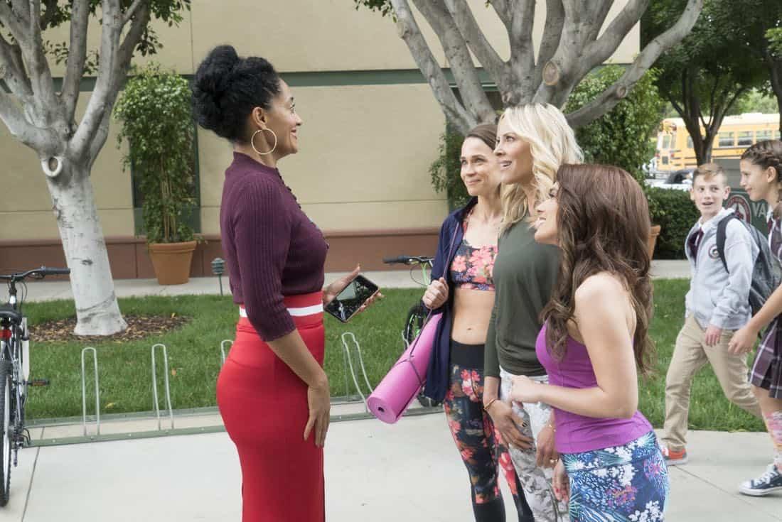 Black ish Episode 13 Season 4 Unkept Woman 04
