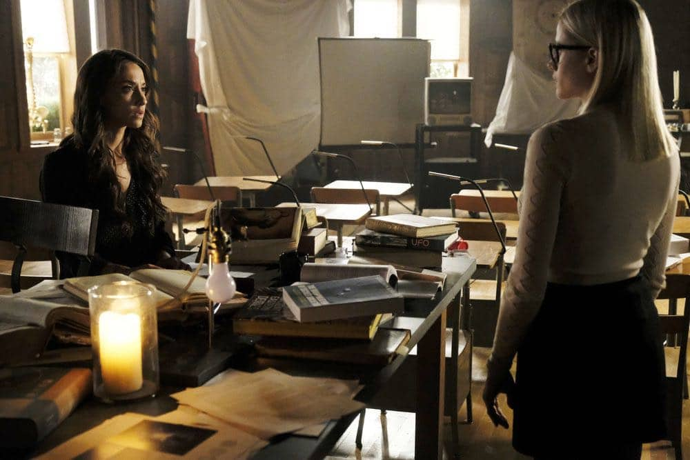 The Magicians Episode 5 Season 3 A Life in the Day 11