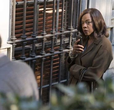 "HOW TO GET AWAY WITH MURDER - ""Ask Him About Stella"" - Annalise deals with an unforeseen issue after damaging details about a key witness are exposed in her case to help Laurel. Meanwhile, the ""K4"" continue their efforts to help build a case for Annalise's class action lawsuit, on ABC's ""How to Get Away with Murder,"" THURSDAY, FEB. 8 (10:00-11:00 p.m. EST), on The ABC Television Network. (ABC/Eric McCandless) VIOLA DAVIS"