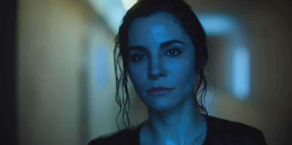 Altered Carbon Martha Higareda