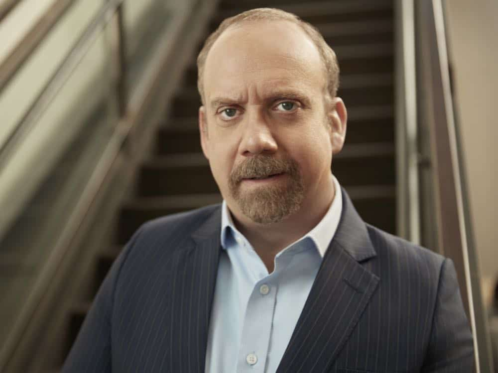 PR Art for Season 3 of the SHOWTIME original series BILLIONS - Photo: Jim Fiscus/SHOWTIME - Photo ID: BILLIONS_S3_singles_chuck-0039.R.jpg Pictured: Paul Giamatti as Chuck Rhoades