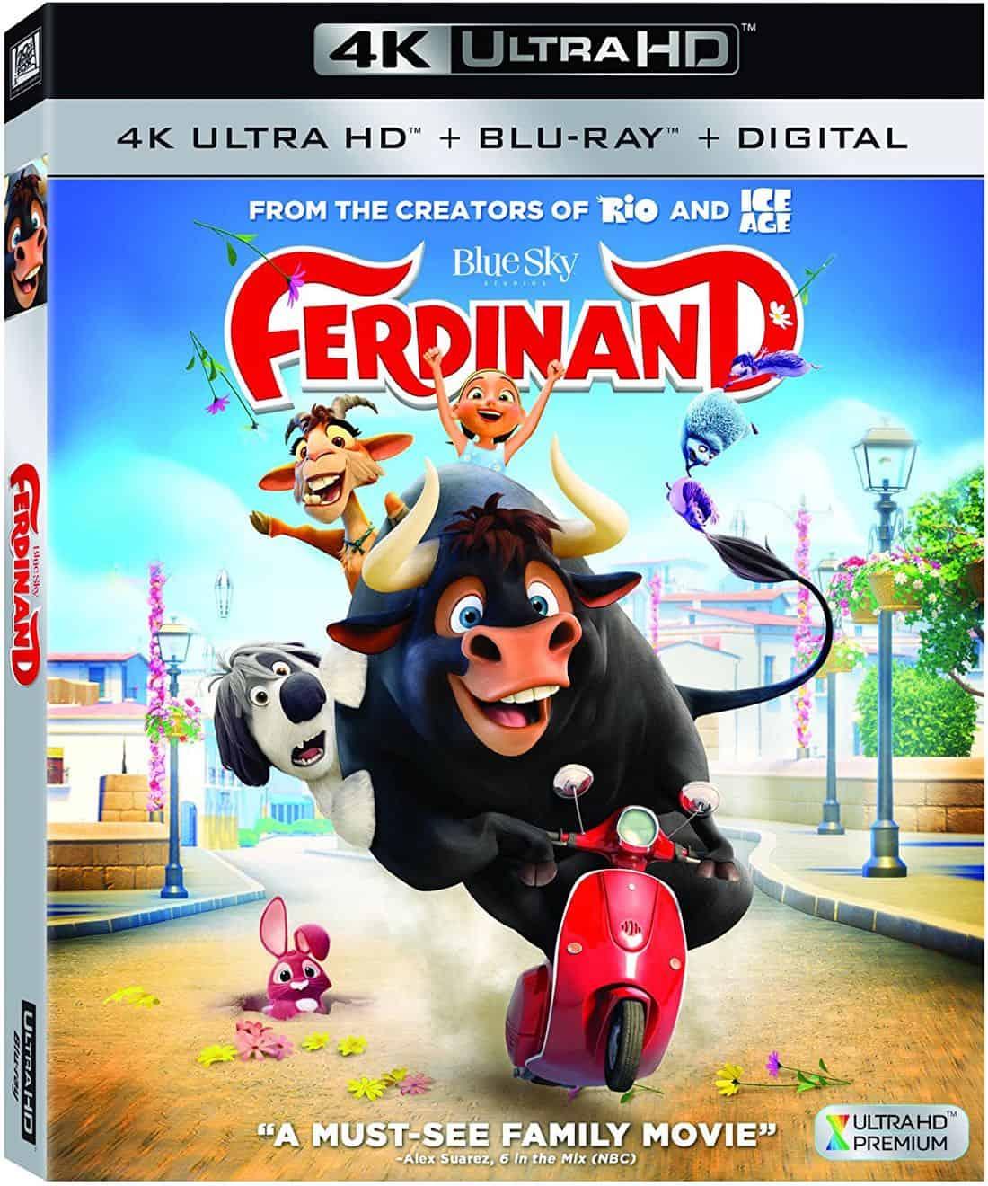 Ferdinand-4K