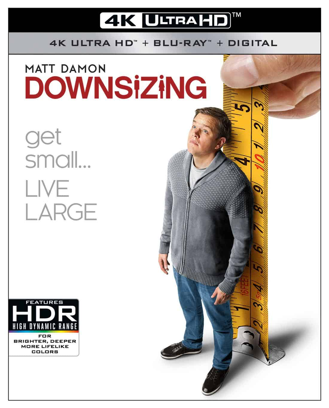 Downsizing-4K