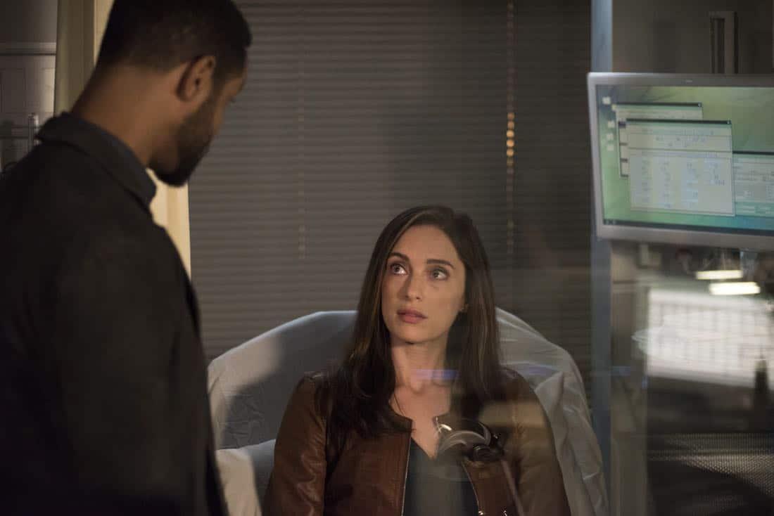 Shadowhunters Episode 1 Season 3 On Infernal Ground 17