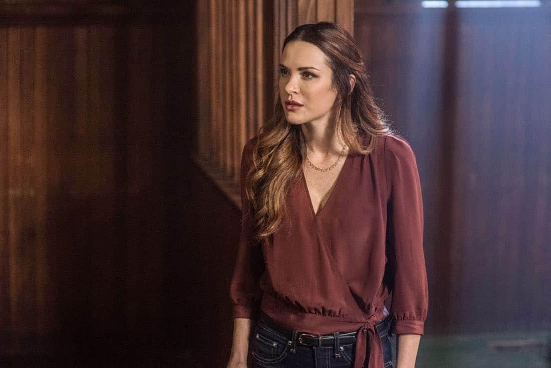 Supernatural Episode 13 Season 13 Devils Bargain 12