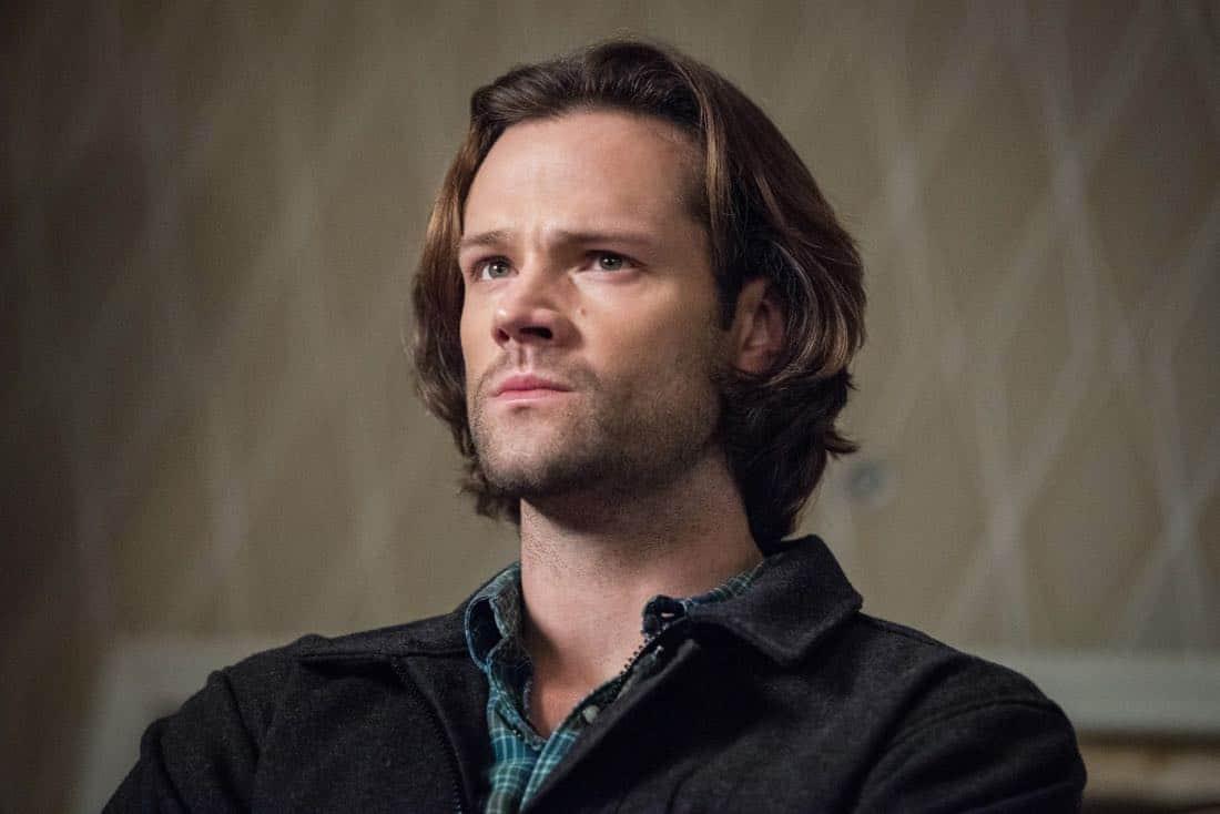 Supernatural Episode 13 Season 13 Devils Bargain 13