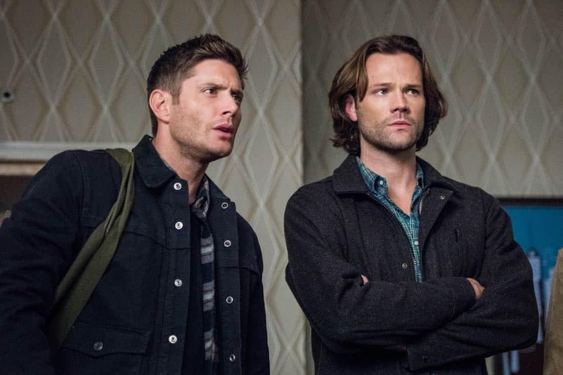 Supernatural Episode 13 Season 13 Devils Bargain 14