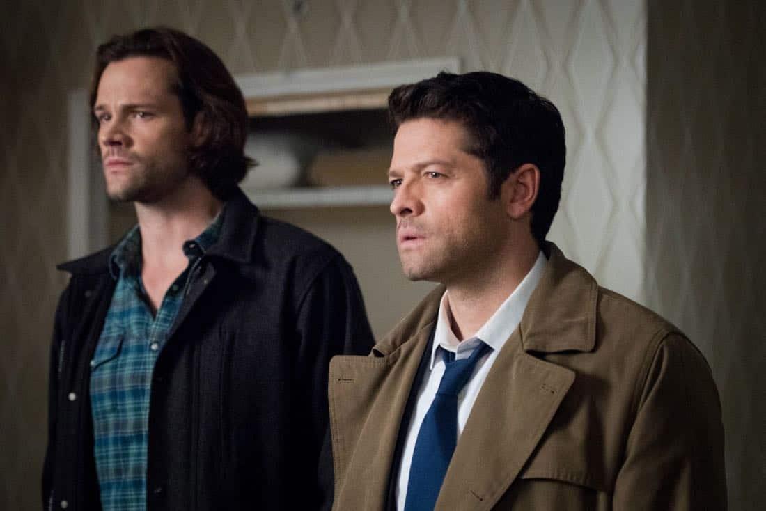 Supernatural Episode 13 Season 13 Devils Bargain 15