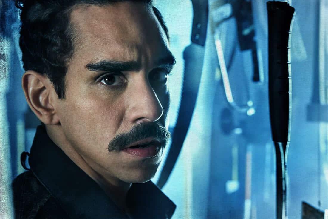 Pablo (Ray Santiago) Ash Vs Evil Dead Season 3