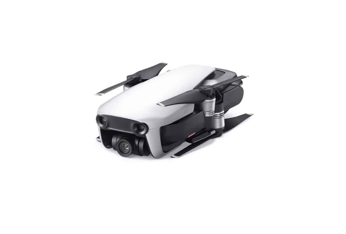 Mavic Air Arctic White