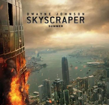 skyscraper-movie-poster-the-rock-dwayne-johnson