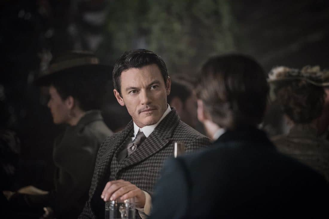The Alienist Episode 4 Season 1 These Bloody Thoughts 12
