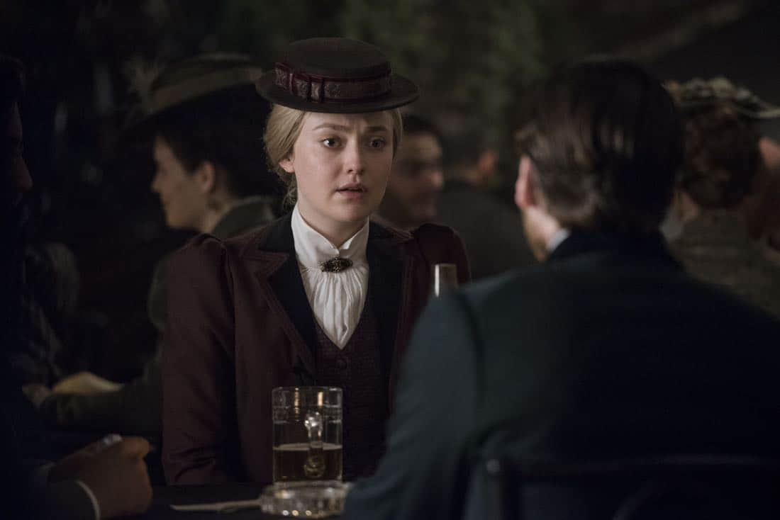 The Alienist Episode 4 Season 1 These Bloody Thoughts 13