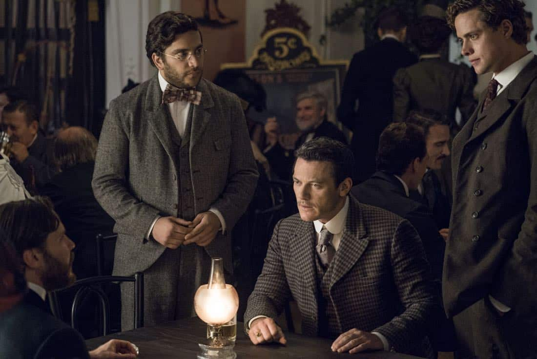 The Alienist Episode 4 Season 1 These Bloody Thoughts 15