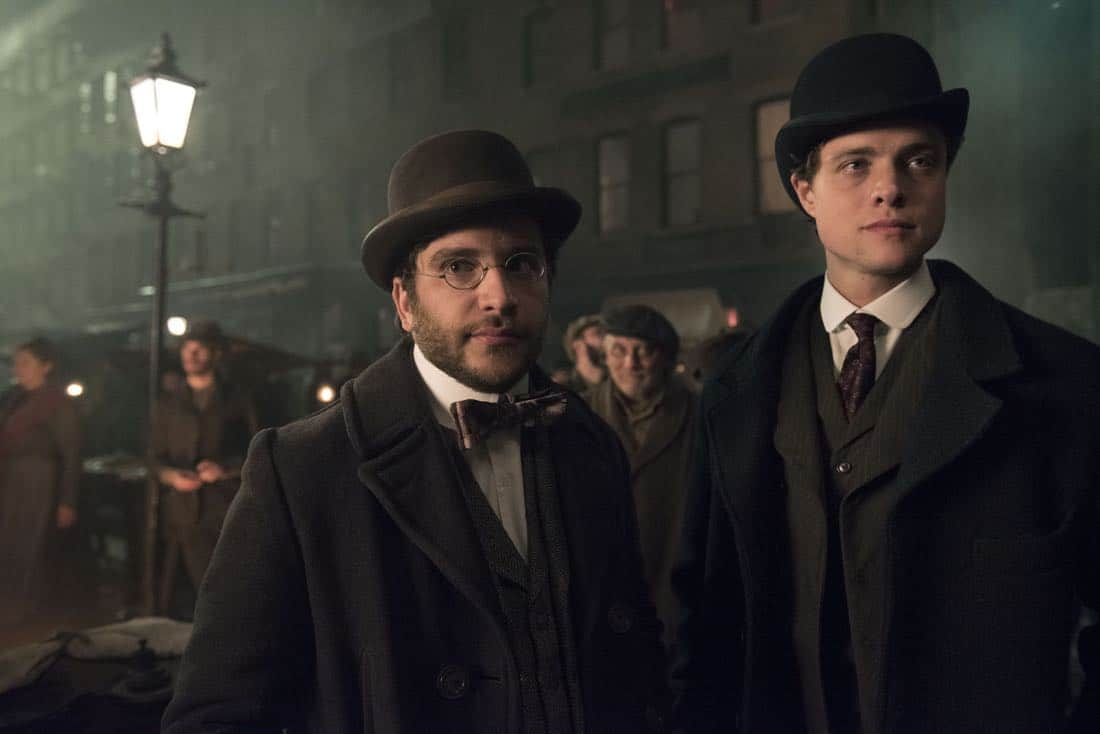 The Alienist Episode 4 Season 1 These Bloody Thoughts 02