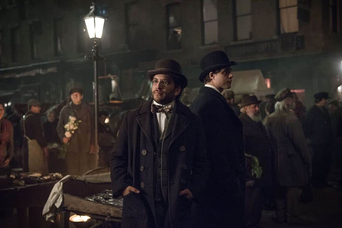The Alienist Episode 4 Season 1 These Bloody Thoughts 04