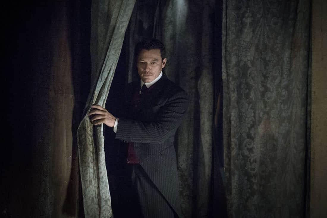 The Alienist Episode 4 Season 1 These Bloody Thoughts 05