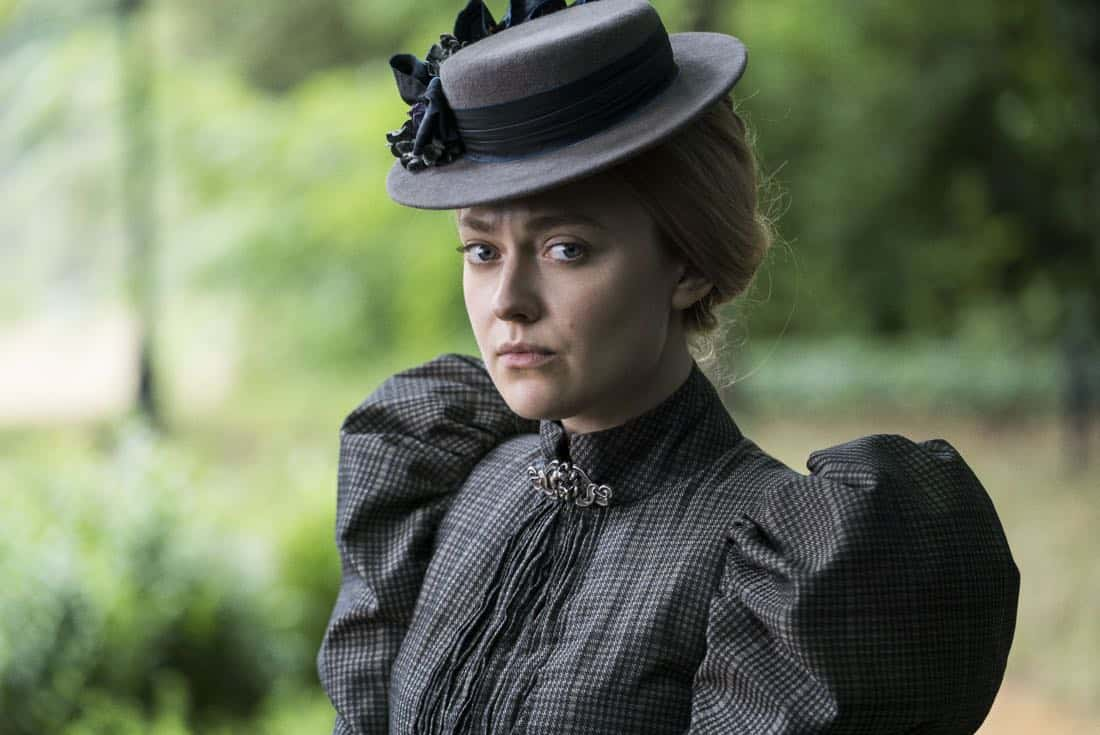 The Alienist Episode 4 Season 1 These Bloody Thoughts 07