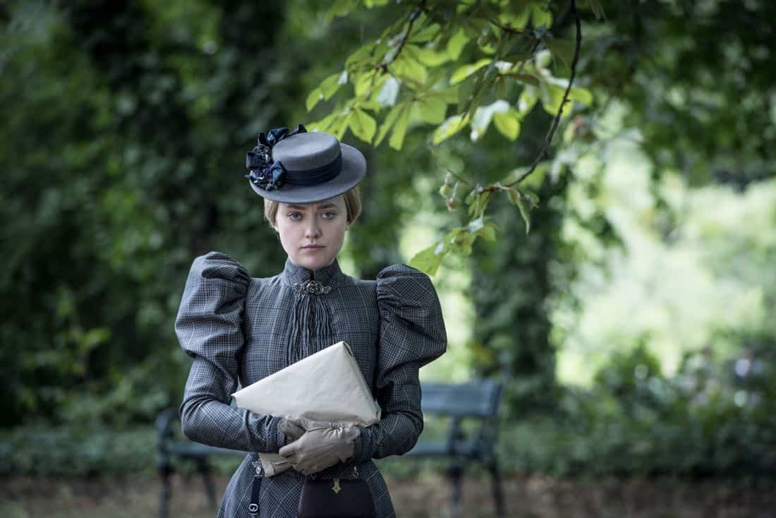The Alienist Episode 4 Season 1 These Bloody Thoughts 08