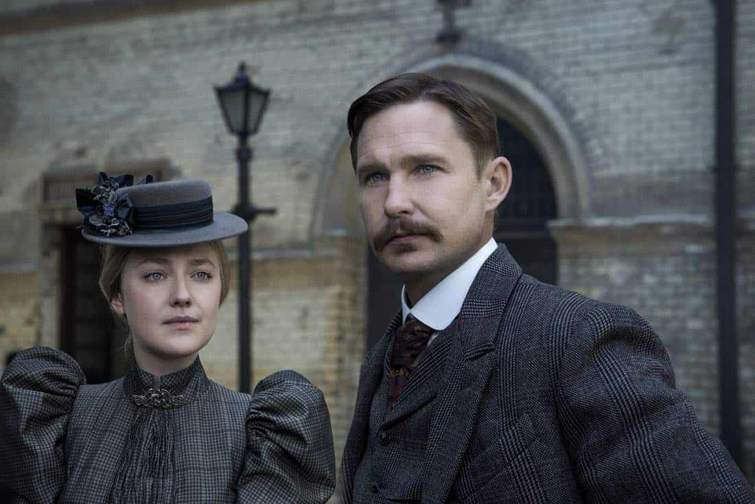 The Alienist Episode 4 Season 1 These Bloody Thoughts 01