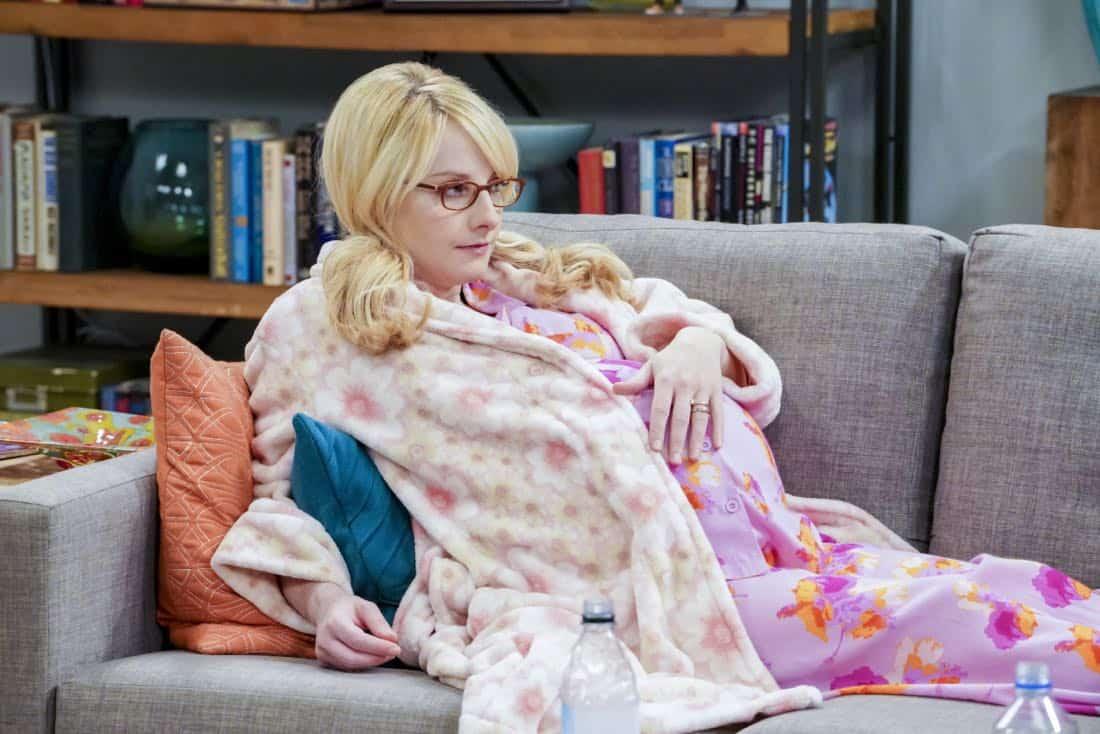 The Big Bang Theory Episode 16 Season 11 The Neonatal Nomenclature 03
