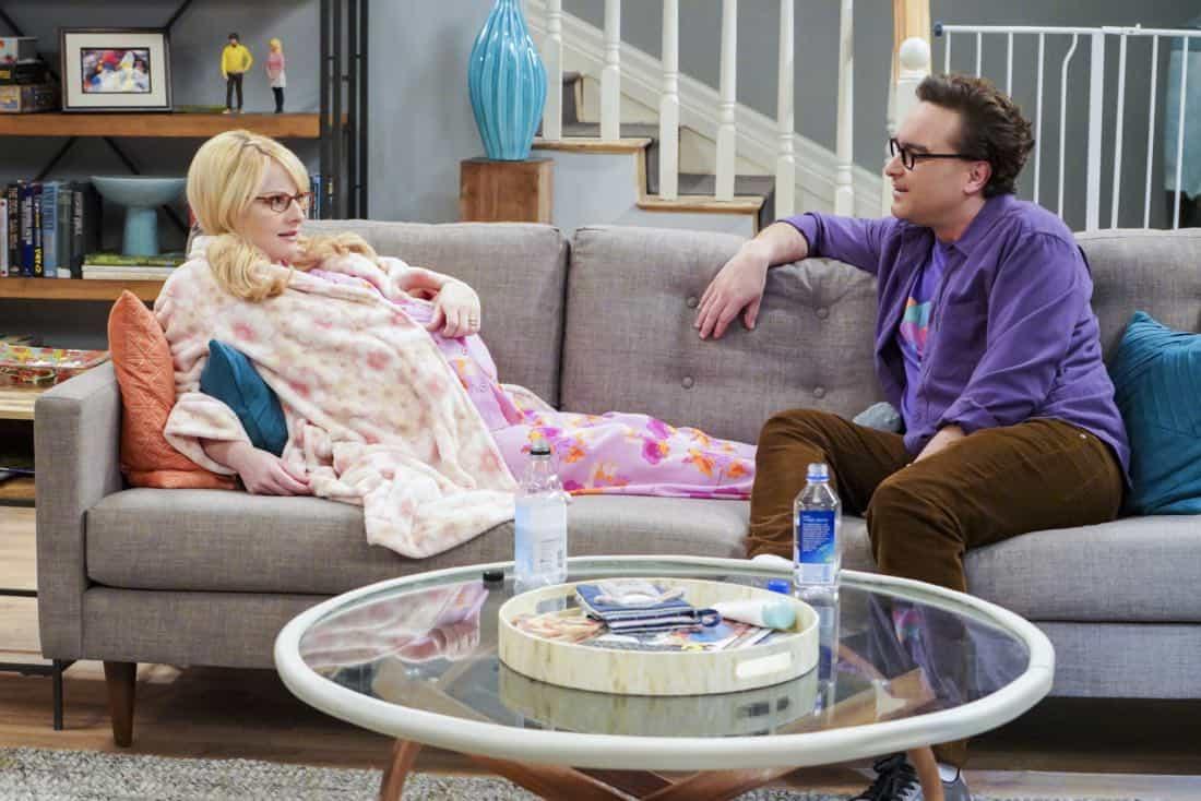 The Big Bang Theory Episode 16 Season 11 The Neonatal Nomenclature 04