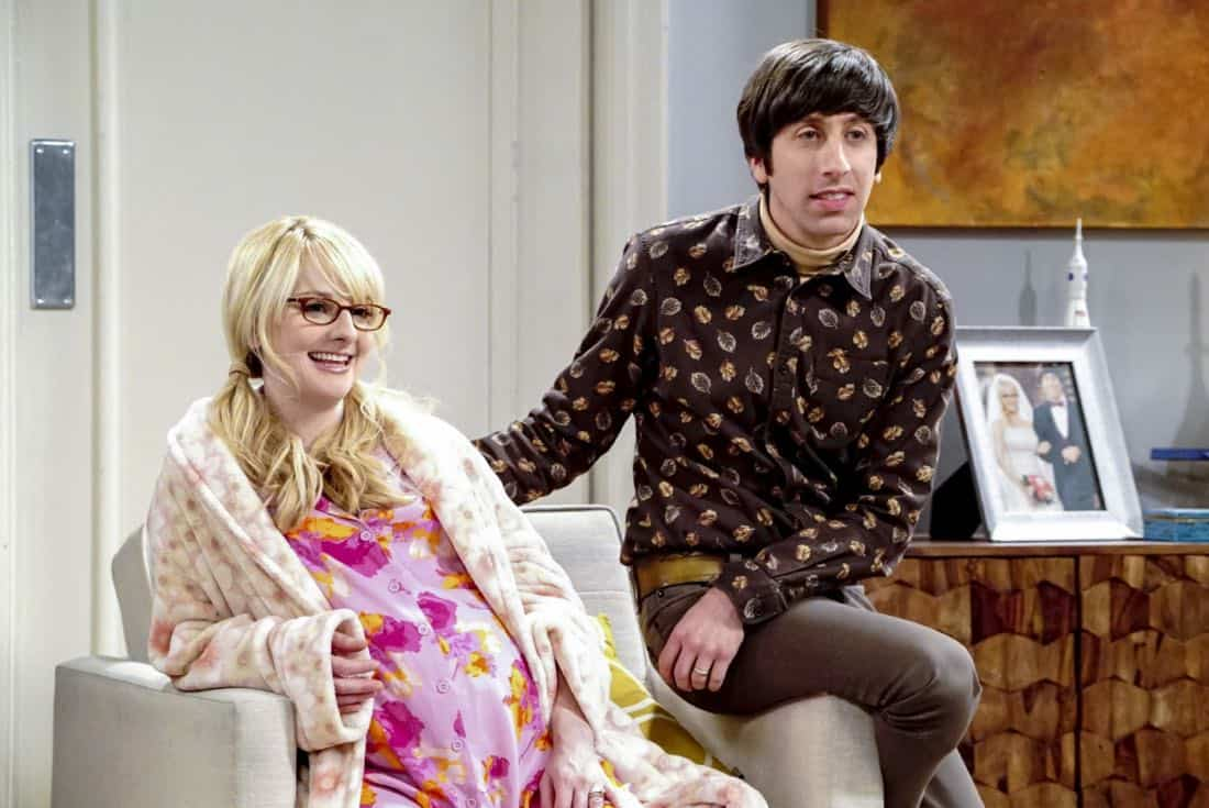 The Big Bang Theory Episode 16 Season 11 The Neonatal Nomenclature 09