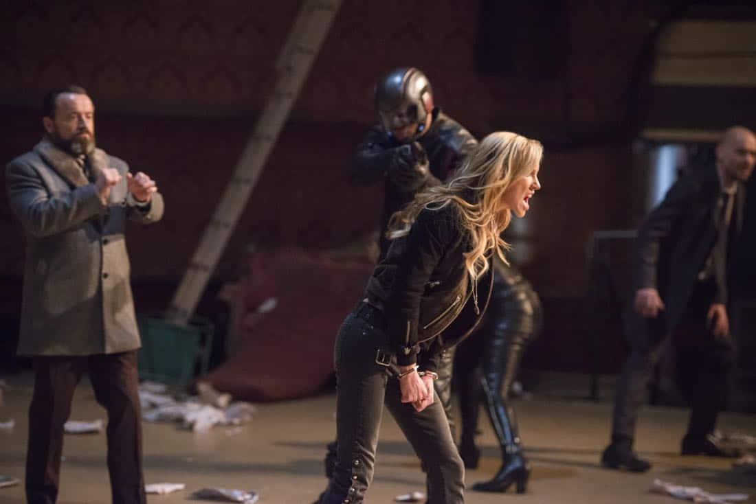 Arrow Episode 13 Season 6 The Devils Greatest Trick 07