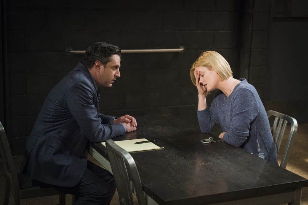 Law And Order SVU Episode 13 Season 19 The Undiscovered Country 12