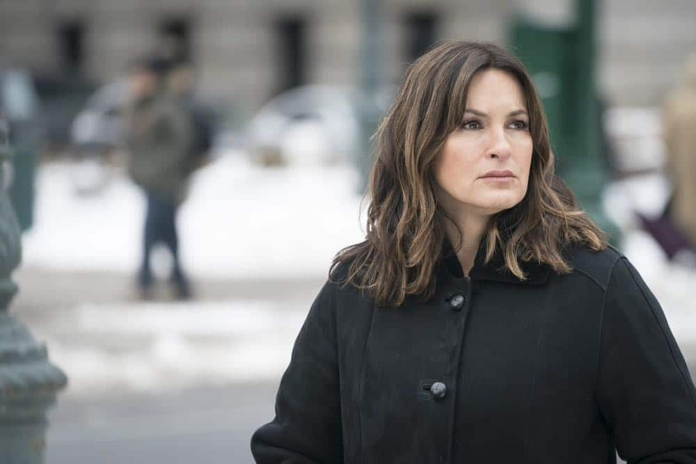 Law And Order SVU Episode 13 Season 19 The Undiscovered Country 16