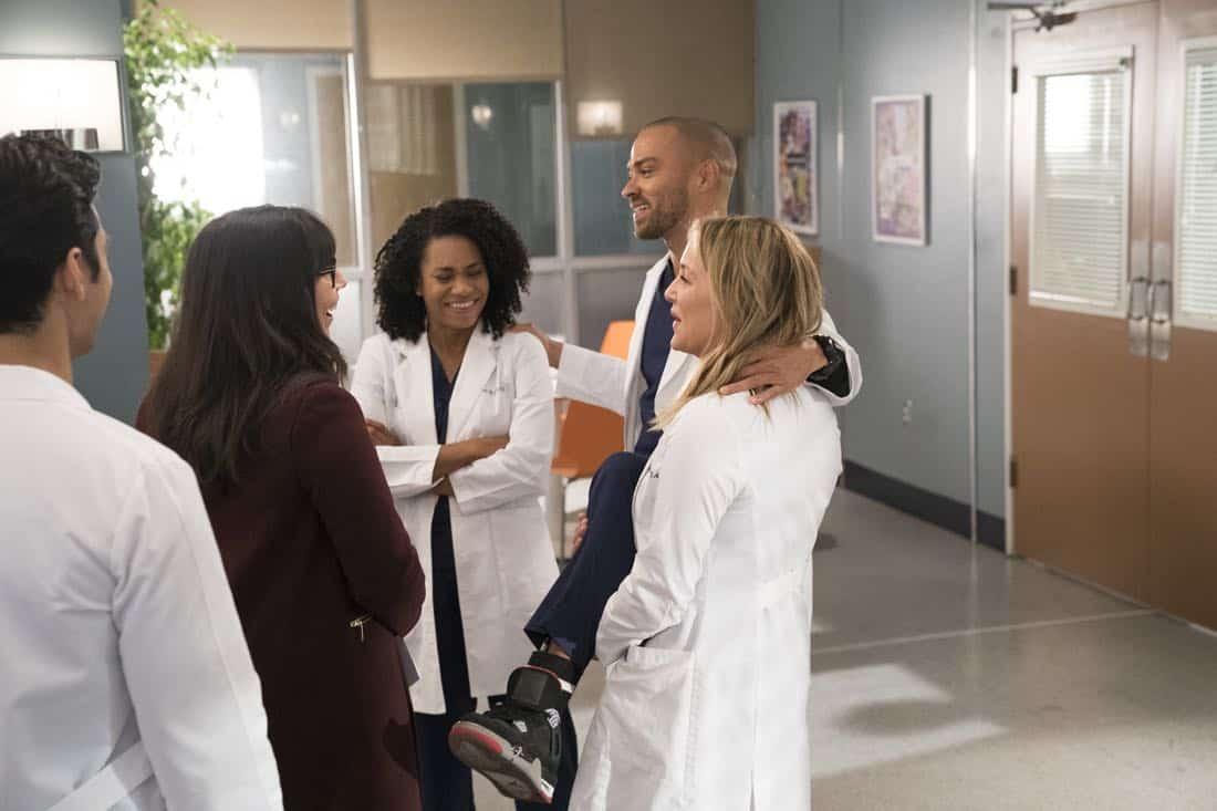 Greys Anatomy Episode 13 Season 14 You Really Got a Hold on Me 05