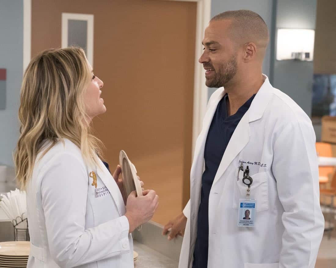 Greys Anatomy Episode 13 Season 14 You Really Got a Hold on Me 06